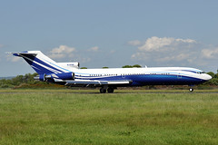 M-STAR  B727-2X8(RE) (n707pm) Tags: ireland classic airplane corporate airport aircraft landing boeing executive exec 727 coclare b727 snn shannonairport mstar einn starlingaviation cn22687 einnsnn23rd24thmay2016 24052016