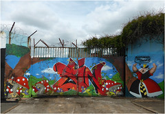 Don't Make Me Angry (donbyatt) Tags: liverpool merseyside