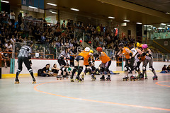 011-roller derby-photo susan moss (The Montreal Buzz) Tags: canada quebec montreal roller deby
