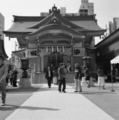 160430_ZenzaBronicaS2_012 (Matsui Hiroyuki) Tags: fujifilmneopan100acros zenzabronicas2 nikonnikkorp75mmf28 epsongtx8203200dpi