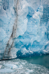 Ice and Water (ckocur) Tags: patagonia ice southamerica argentina nationalpark glacier peritomoreno elcalafate icefield southernpatagonia