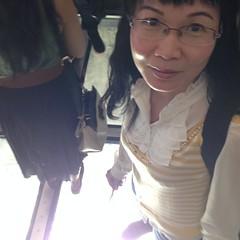 Glass floor (WabbitWanderer) Tags: toronto ontario glass cntower view floor down heights height glassfloor