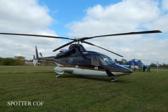 Bell 430 (spotter.claudio.ferreira) Tags: bell 430 cua helicopteros spotter lvcjh