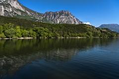valle dei laghi 160508_004 (gmcvrphoto) Tags: riflessi trentino cavedine