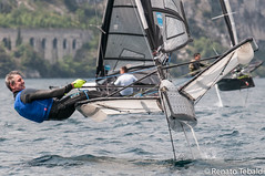 """Italia Cup - Circolo Vela Arco • <a style=""""font-size:0.8em;"""" href=""""http://www.flickr.com/photos/95811094@N07/26842932856/"""" target=""""_blank"""">View on Flickr</a>"""
