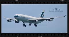 B-HXH (EI-AMD Photos) Tags: airport pacific photos aviation hong kong lap airbus airways cathay hkg a340 kok chek bhxh vhhh eiamd