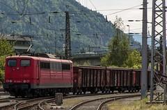 0561__2016_05_18_sterreich_Kufstein_ELOC_6193_208_&_LM_6186_mit_Tamns_&_LM_151_060 (ruhrpott.sprinter) Tags: railroad train germany u2 deutschland austria tirol sterreich diesel eisenbahn rail zug cargo 64 henry 186 nrw passenger es alpen lm fret gelsenkirchen ruhrgebiet f4 freight innsbruck bb locomotives 139 189 151 193 lokomotive kufstein feste 1016 sprinter ruhrpott gter 6193 1216 wrgl 6186 1116 dispo eloc 6139 6189 mrce reisezug rpool dispolok ellok railjet heizkabel logooutdoor hccrrs unterintalbahn