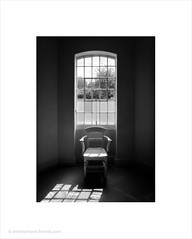 The Workhouse / Southwell, Nottinghamshire (Andrew James Howe) Tags: uk light england blackandwhite architecture buildings mono interior fineart nationaltrust nottinghamshire andrewhowe theworkhouse theworkhousesouthwell