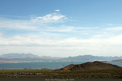 Lake Mead (Rick & Bart) Tags: usa canon landscape desert nevada lakemead coloradoriver clarkcounty rickbart rickvink eos70d