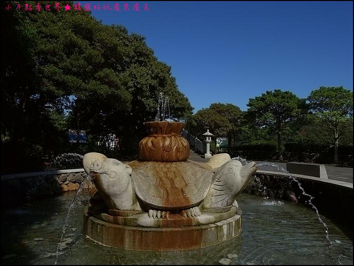 濟州島天帝淵瀑布 (6).JPG
