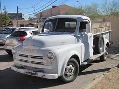 1948-1950 Dodge B-Series Pickup (OrangeChargerR/T) Tags: 1948 mopar 1950 1949