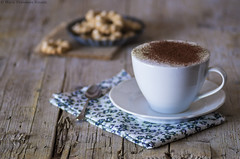Cappuccino 2_IGP2094cc_wat (shammuramat (on/off sorry, be bk soon)) Tags: morning food brown white home cooking kitchen coffee cake breakfast dessert grey baking healthy sweet chocolate sugar delicious biscuit patisserie homemade sweets cappuccino goodmorning cereals goodfood foodie healthfood foodphotography foodgasm foodpic foodlove cucinaitaliana