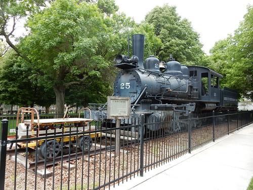 Flickriver: Most interesting photos from Kansas Shortline Railroads pool