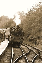 East Lancashire Railway 1940s weekend 2016 (andrewpage15) Tags: bury military railway steam nostalgia 1940s engines rossendale ramsbottom rawtenstall