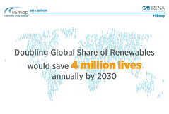 Remap_2016 Edition (International Renewable Energy Agency (IRENA)) Tags: roadmap irena remap internationalrenewableenergyagency