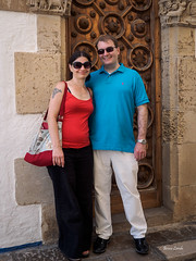 Spain May-June 2016-1491.jpg (bruce.lande) Tags: vowrenewal cathedral church sitges vacation flamenco mosque spain barcelona cava friends history madrid wine granda seville cordoba