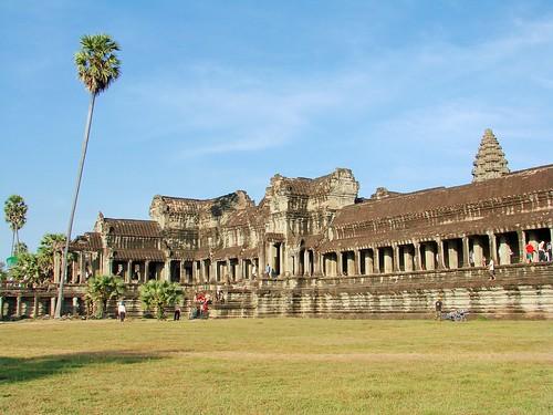 angkor - cambodge 2007 48