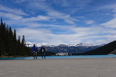 DSC03792 (NIKKI BRITTAIN) Tags: travel canada color art photography wanderlust banff lakelouise rtw roundtheworld