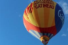 IMG_1496 (thehachland) Tags: sunset fire flames balloon hotairballoons ballstonspa saratogacounty saratogacountyfairgrounds saratogaballoonandcraft