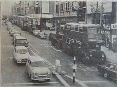 1966 (scouse73) Tags: bus ford thames liverpool bedford dingle 1966 renault lorry standard sixties