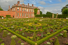 HANBURY HALL (chris .p) Tags: uk flowers summer england june garden hall nikon view worcestershire nationaltrust hanbury 2016 d610