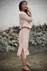 MKV (r3ddlight) Tags: asian asianwoman sonya6300 sony85mmgm sonyphoto portrait female dress