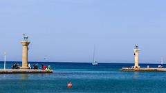 Rhodes (yann.dimauro) Tags: gr rodos grce egeo