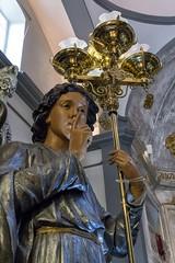Shhhhh!!! (Jordi RT) Tags: angel silence silenci