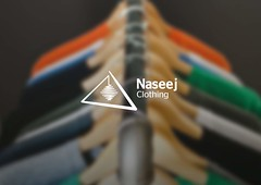 Naseej Clothing #logo #branding #design # # # # # # # (Madyan Designs) Tags: