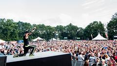 26/06/2016 - Memphis Maniacs @ Krommenie (Femke de Schepper) Tags: memphis maniacs mashup band babbels live festival krommenie