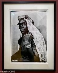 Expo Seydou Keita-7 (OPS_SPM) Tags: portrait paris france ledefrance photographie grand exposition palais mali afrique iphone grandpalais iphone6s