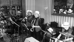 20160606_152130 (Downtown Dixieland Band) Tags: ireland music festival fun jazz swing latin funk limerick dixieland doonbeg
