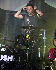 Bush - June 2016 - 13-007 (mastrfshrmn) Tags: show june rock southdakota drums concert bush bass guitar live band singer british campbells 90s siouxfalls gavinrossdale 2016 robingoodridge christraynor coreybritz ribfefst