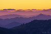 Montañas (Mimadeo) Tags: morning blue sunset mist mountain mountains cold nature misty sunrise landscape twilight haze scenery outdoor hill group scenic away aerial valley repetition layer remote layers wilderness peaks transition range far distant slopes mountainrange gradual mountainpattern