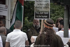 DSC_7669 (Sren Kohlhuber) Tags: al martin palstina gaza quds lejeune antisemitismus