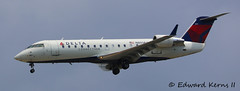N801AY (Edward Kerns II) Tags: flight endeavor 3988 crj2 kbwi n801ay