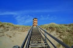 strand opgang (Omroep Zeeland) Tags: strand zeeland duinen vuurtoren opgang walcheren