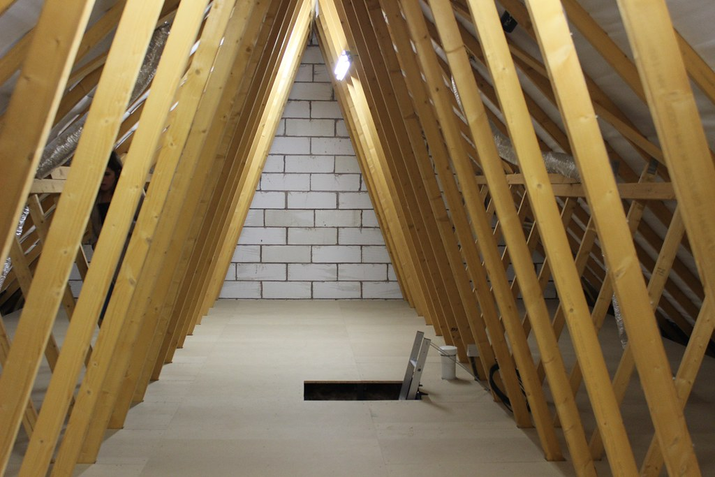loft insulation research Loft insulation reduces heat loss by the materials used for insulation preventing the movement of the heated air particles , this is done by the fibres not letting the warm air escape the energy is transferred by a conductor being the ceiling , into the loft.