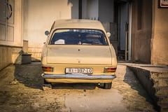 Old Opel (wigerl) Tags: old light car drive licht nice europa europe foto sommer opatija beautifull opel kroatien craoatia