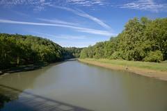 160615 The Genesee River (BY Chu) Tags: newyork genesee geneseeriver
