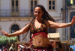 Marta (rgrant_97) Tags: coimbra portugal dana oriental bellydance marta