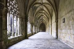 Batalha Monastery, Portugal (annefearonwood) Tags: world santa heritage portugal abbey site maria gothic royal unesco da cloisters vitoria dominion batalha