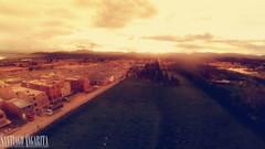 Sky (Santiago Angarita) Tags: city sunset sky naturaleza sun sol nature up clouds atardecer libertad town fly high colombia pueblo chia cielo nubes aire libre altura syma arriba drone cuidad volar dron gopro