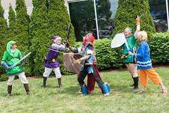 Anime North 2016 Legend of Zelda Sunday (10 of 29) (Xander Ashburn) Tags: ca toronto ontario canada cosplay loz legendofzelda animenorth2016