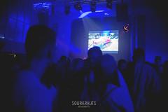 Sourkrauts - Inneres Blumenpflücken 2016