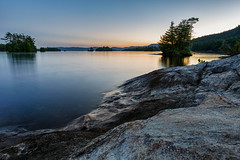 Island Sundown (pidalaphoto) Tags: camping thenarrowsinlakegeorge wildlife upstateny nature water mountains adirondacks outdoors lake lakegoerge islands newyork