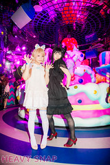 IMG_4542 (HEAVY SNAP) Tags: fashion ray ochiai harajuku heavysnap httpheavysnapcom