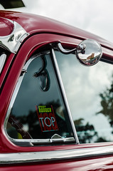 Street Rodder Top 100 (GmanViz) Tags: door roof color detail chevrolet window car vent mirror nikon automobile chrome custom 1949 fleetline gmanviz d7000