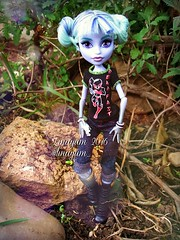 (Linayum) Tags: twyla mh monster monsterhigh mattel doll dolls mueca muecas toy toys juguete linayum