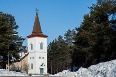 Iglesias finesas (fernando garca redondo) Tags: finlandia